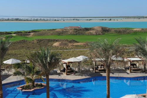 Radisson Blu Hotel, Abu Dhabi Yas Island photo 8