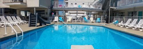 Conca D'or Motel - Wildwood Crest, NJ 08260