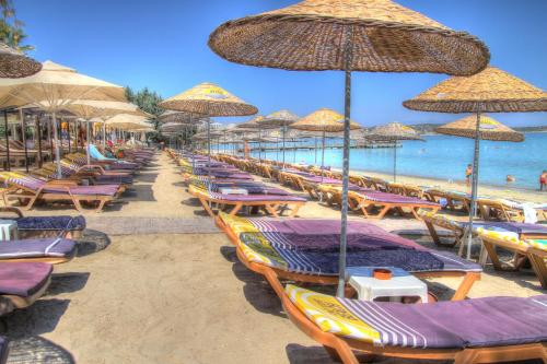 Cesme R+ Hotel by Rooms ulaşım