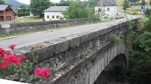 Auberge Audressein