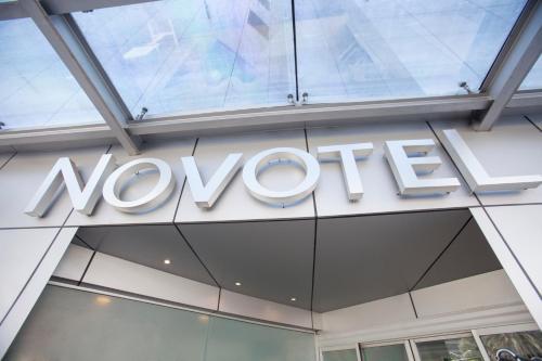 Novotel Monterrey Valle Photo