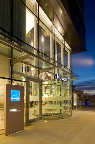 Novotel London Paddington photo 2