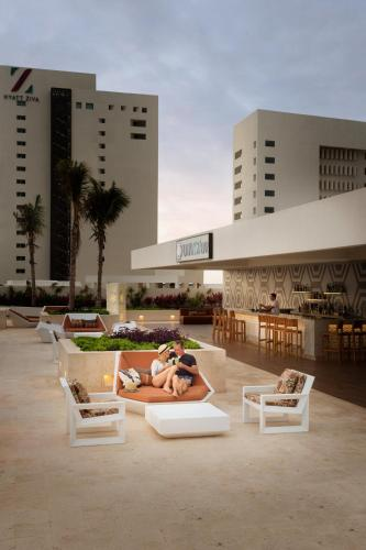 Turquoize at Hyatt Ziva Cancun - Adults Only - All Inclusive Photo