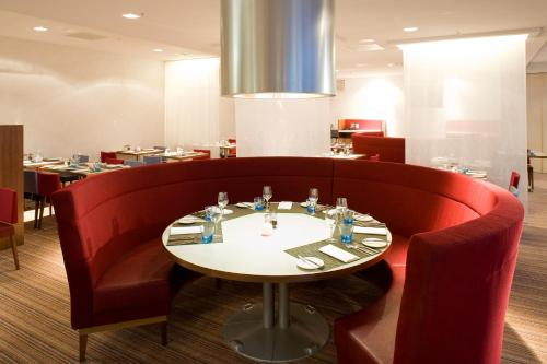 Novotel London Paddington photo 12