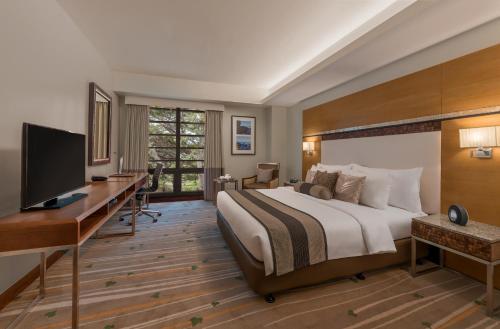 Best Western Plus The Ivywall Hotel