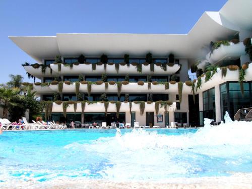 Hotel Deloix 4* Sup photo 70