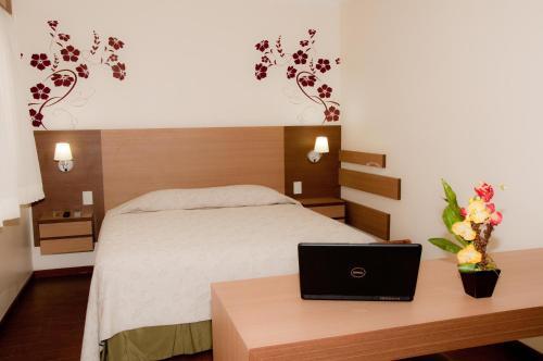 Hotel Premium Pirassununga Photo