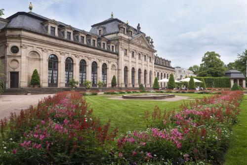 Bild des Maritim Hotel Am Schlossgarten