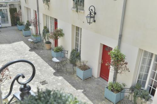 Unic Renoir Saint Germain photo 13