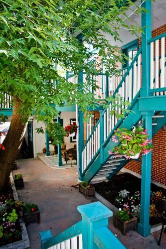 Hôtel Maison Ste-Ursule Photo