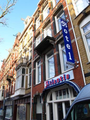 Hotel Atlantis Amsterdam photo 3