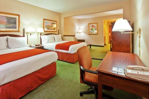 Auburn Place Hotel & Suites Paducah - Paducah, KY 42001
