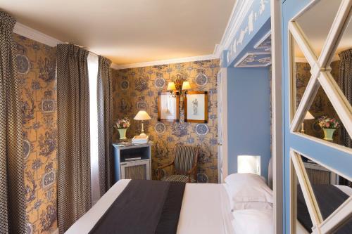 Hotel des Grands Hommes - 25 of 95