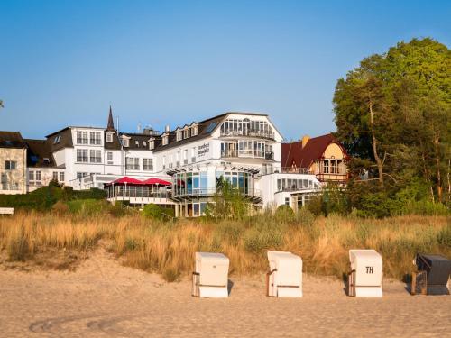 Bild des Strandhotel Ostseeblick