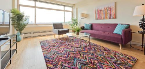 Apartments on Beacon Street Photo
