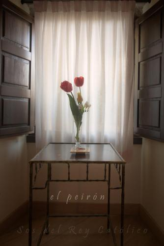 Single Room El Peiron 12