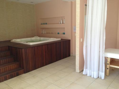 Apartamento Maracanã Photo