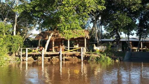 Foto de Pousada Pantanal Norte