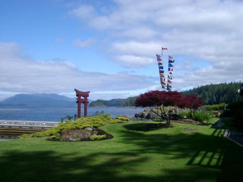 April Point Resort & Spa - Quathiaski Cove, BC V0P 1N0