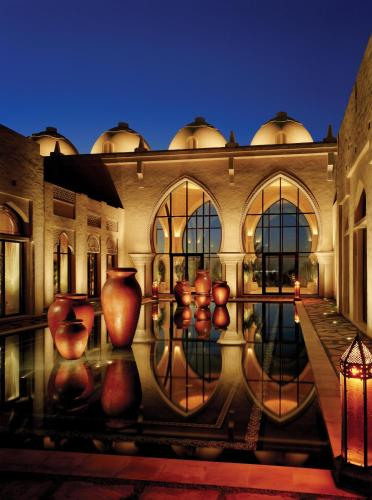 One&Only Royal Mirage Resort Dubai at Jumeirah Beach photo 40