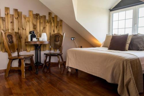 Habitación Doble Superior - 1 o 2 camas El Balcon de las Nieves 28