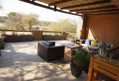 Kruger River Self-Catering Photo