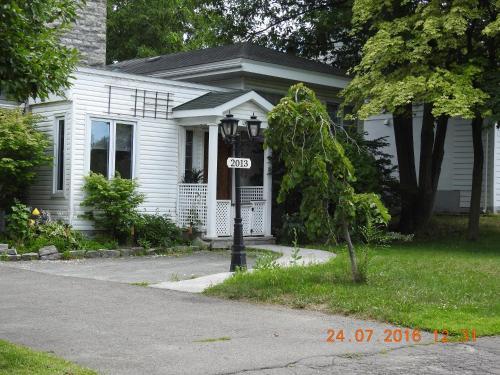 Sammy's Retreat - Ottawa, ON K1H 7K9