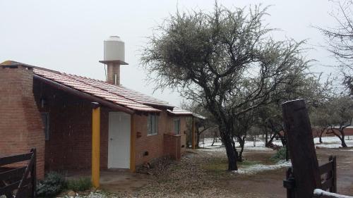 Cabañas Alhue Traslasierra Photo