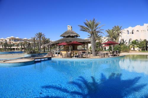 Hasdrubal Prestige Djerba Photo