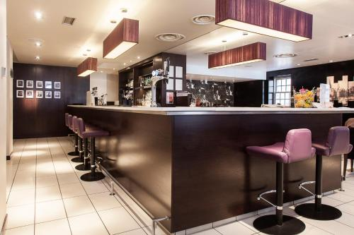 Radisson Blu Hotel, Edinburgh photo 58