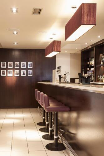 Radisson Blu Hotel, Edinburgh photo 59