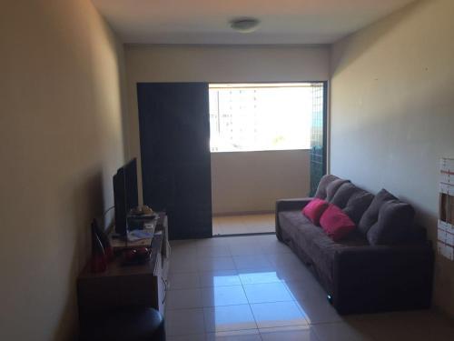 Bellissimo appartamento Jatiuca con vista mare Photo