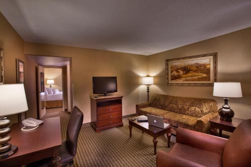 Doubletree Resort Lancaster/willow Valley - Lancaster, PA 17602