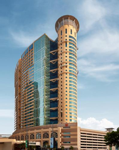 Grand Millennium Al Wahda Abu Dhabi photo 53