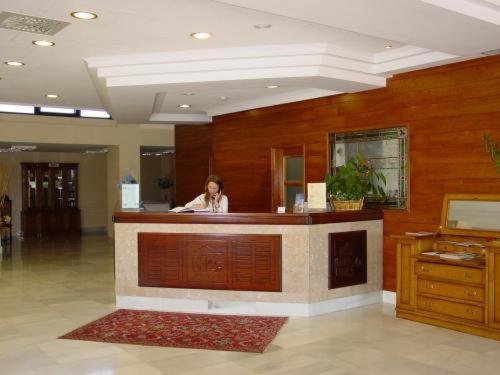 Hotel Cristina **** 24