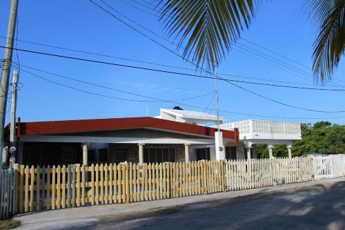San Felipe Inn Yucatan photo 10