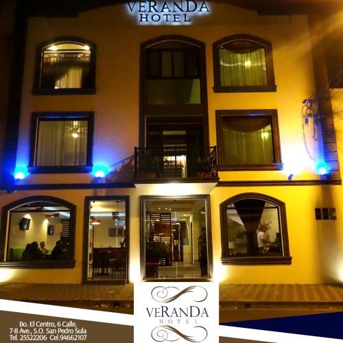 HotelVeranda Hotel