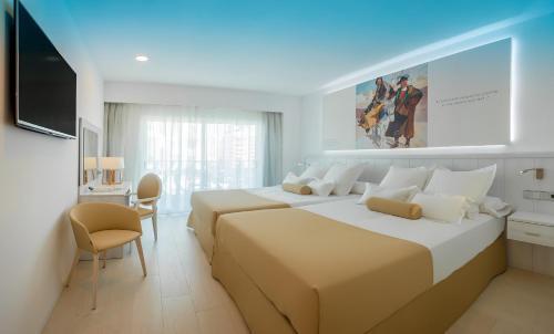 Foto de Villa Luz Family Gourmet & All Exclusive Hotel
