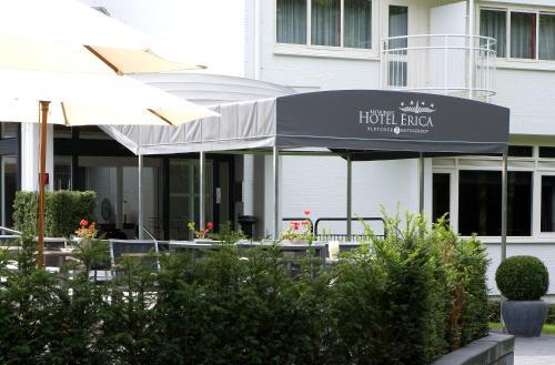 Fletcher Hotel Restaurant Erica