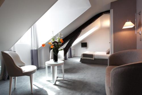 Hotel Icône photo 16