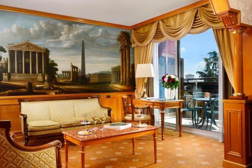 Parco dei Principi Grand Hotel & SPA photo 25