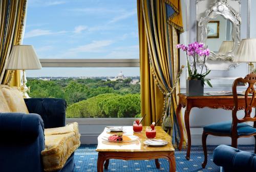 Parco dei Principi Grand Hotel & SPA photo 29