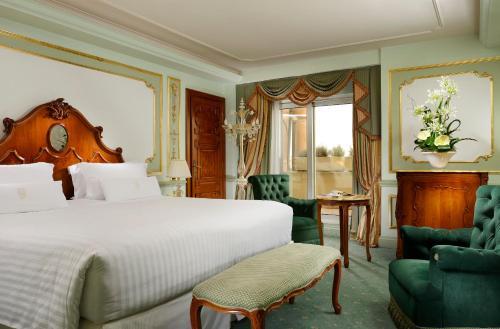 Parco dei Principi Grand Hotel & SPA photo 32