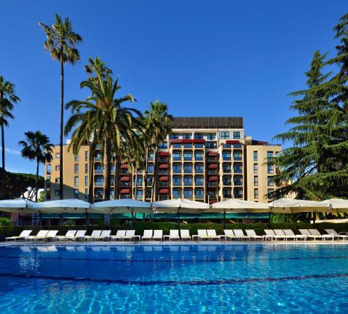 Parco dei Principi Grand Hotel & SPA photo 34