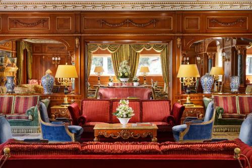 Parco dei Principi Grand Hotel & SPA photo 35