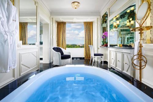 Parco dei Principi Grand Hotel & SPA photo 40