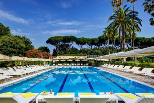 Parco dei Principi Grand Hotel & SPA photo 42