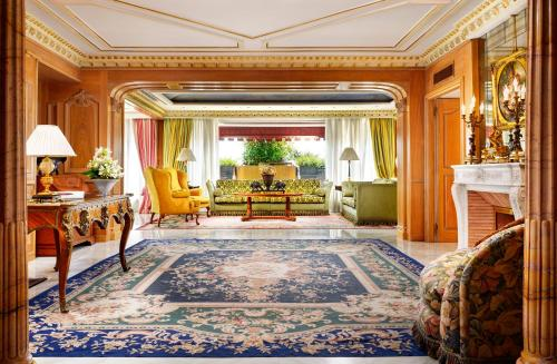 Parco dei Principi Grand Hotel & SPA photo 44