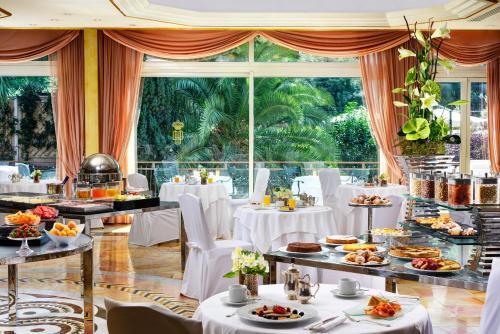 Parco dei Principi Grand Hotel & SPA photo 45