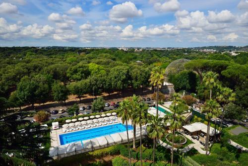 Parco dei Principi Grand Hotel & SPA photo 49
